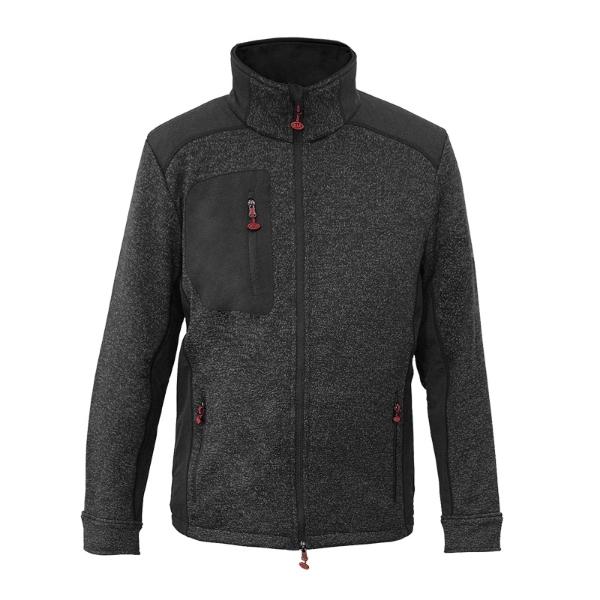 Picture of Bonded fleece jacket GT