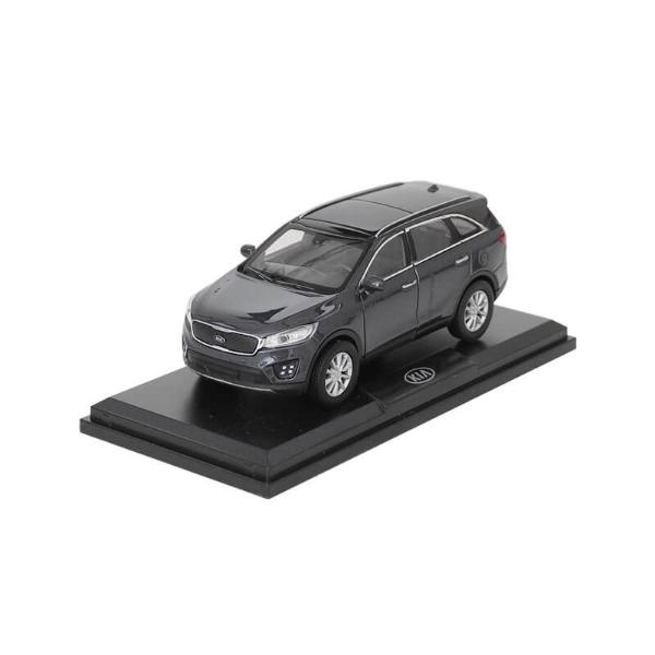 Picture of Model car Kia Sorento Platinum Graphite