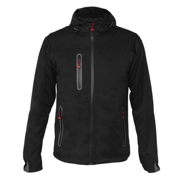 Picture of Softshell jacket GT